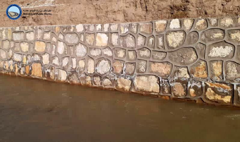 به ارزش بیشتر از ۵۸ میلیون افغانی ۴۵ کیلومتر سرک در ولایت سرپل حفظ و مراقبت شده است